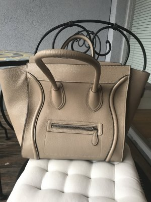 Celine Luggage Bag wie neu