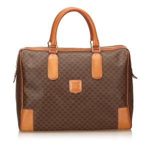 Celine Macadam Briefcase