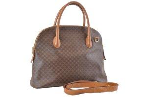 Céline Macadam Hand Bag