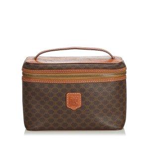 Celine Macadam Vanity Bag