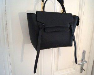 Celine Micro Belt Bag schwarz