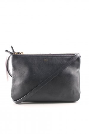Celine Mini sac noir style d'affaires