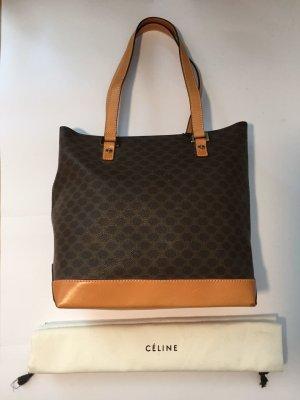 Celine Monogramm Handtasche