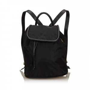 Celine Nylon Backpack