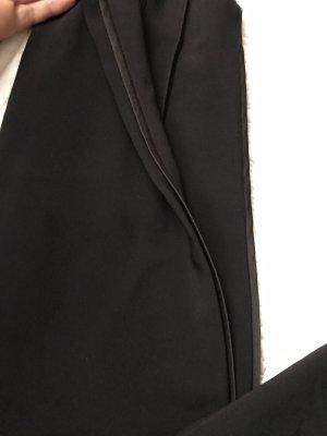 Celine Pantalon large noir