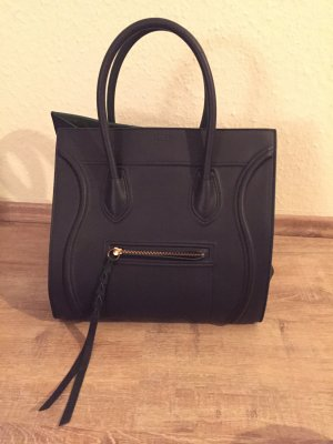 Céline Phantom Luggage Bag