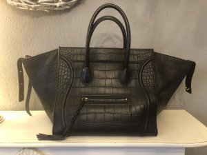 Celine Carry Bag black