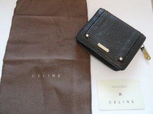 Celine Portemonnaie aus Leder