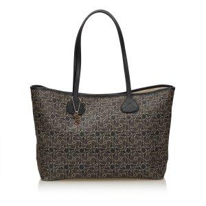 Celine Printed Tote Bag