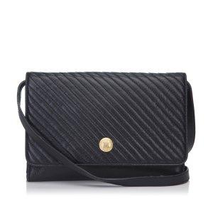 Celine Quilted Crossbody Bag