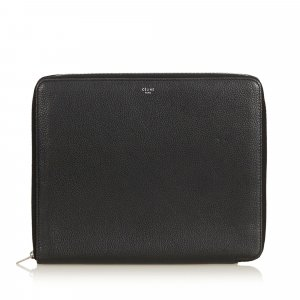 Celine Small Zipped Multifunction Wallet