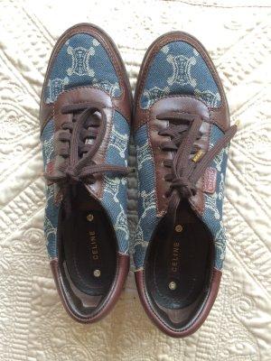 Celine Sneakers Top Zustand