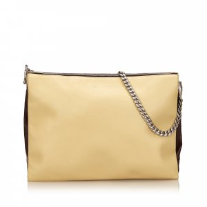 Celine Soft Trio Zipped Bag