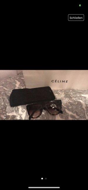 Celine Lunettes de soleil noir