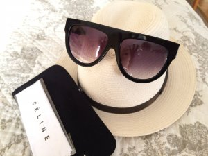 Celine Glasses black synthetic material