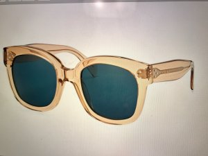 Céline Sonnenbrille honey crystal