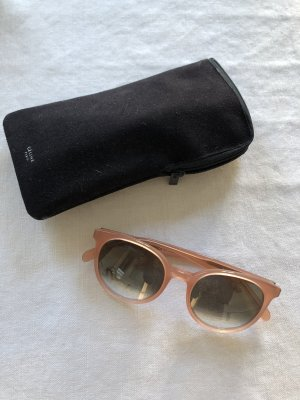 Celine Angular Shaped Sunglasses pink