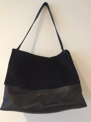 Celine Carry Bag black