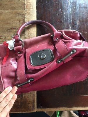 Celine Tasche Vintage pinkrose
