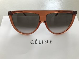 Celine Aviator Glasses multicolored acetate