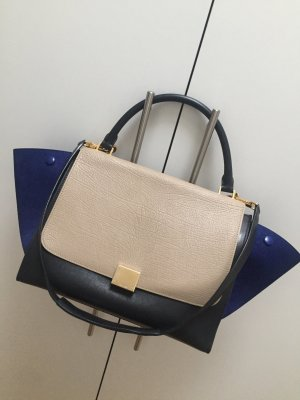 Céline Trapeze Tote medium
