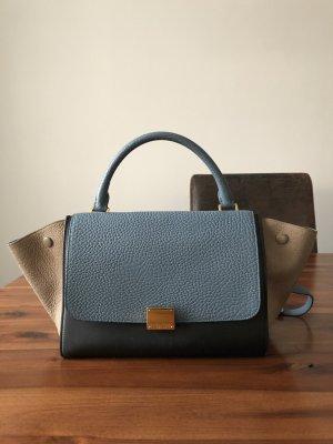 Celine Tote multicolored leather