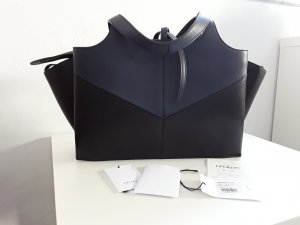 Céline Trifold Medium in Chevron limited Edition, original und ungetragen