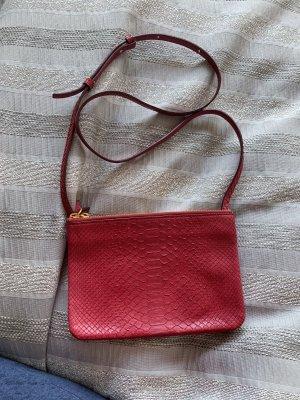 Celine Crossbody bag purple