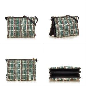 Celine Trio Cotton Bag