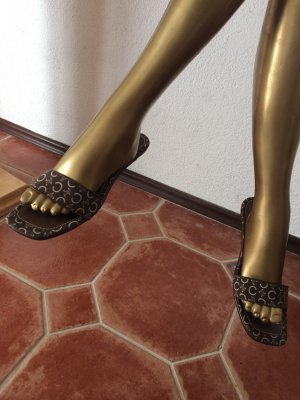 Celine! Wunderschöner Schuh, Gr 40, KP 480€!