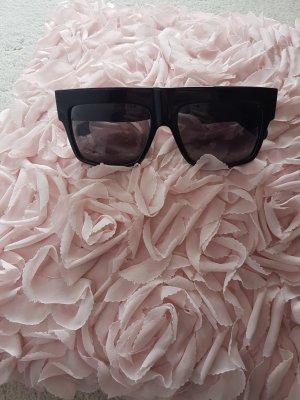 Celine ZZ top Sonnenbrille schwarz