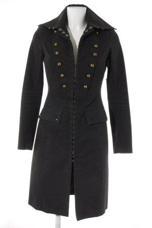 Celyn B. Between-Seasons-Coat black elegant
