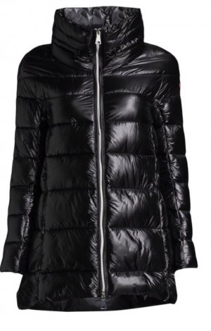 Censured, Winterjacke/Steppjacke, schwarz