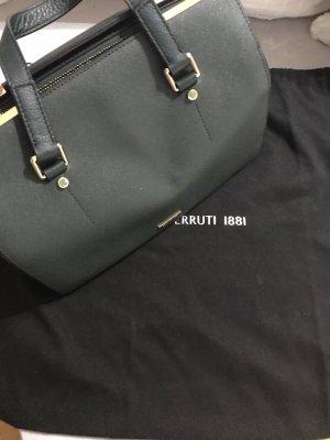 Cerruti 1881 Handtasche dunkelgrün