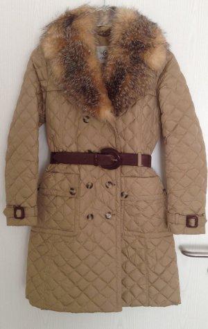Cerruti Coat multicolored