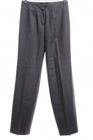 Cerruti Pleated Trousers light grey business style