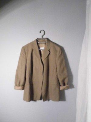 Cerruti Clean Chic Oversize Blazer minimalist