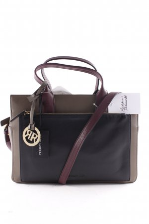 Cerruti Carry Bag multicolored elegant