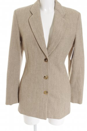 Cerruti Long-Blazer beige Brit-Look