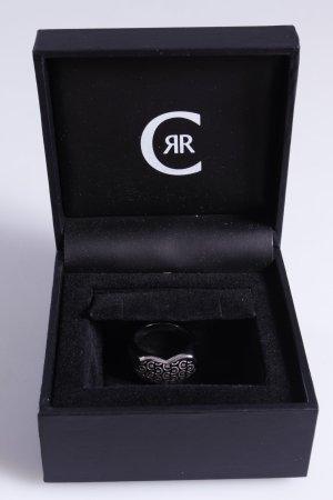 Cerruti Ring Herz Logogravur silber 54