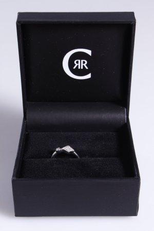 Cerruti Ring Schmuckstein Quadrat 56