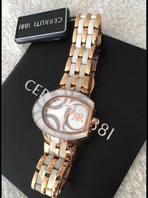 Cerruti-Uhr