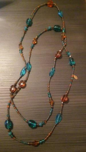 Cervenak Halskette selten getragen