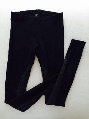 #cesttout #legging #leather #xs #black