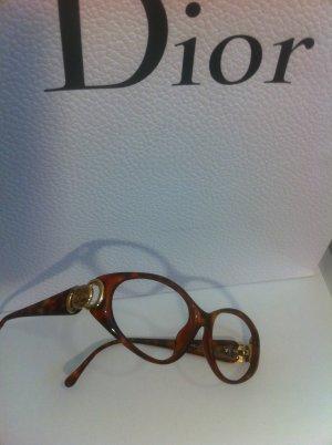 """"""" Ch.DIOR"""" - Brille ( Gestell) Vintage, tip-top"""