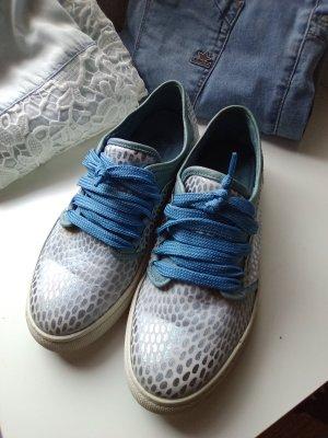 Air Step Slip-on Sneakers multicolored