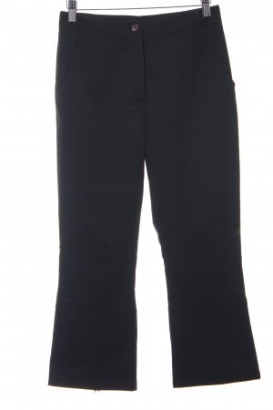 Chaloc Capris black casual look