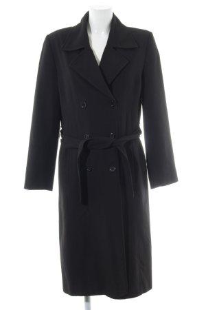 Chaloc Between-Seasons-Coat black business style
