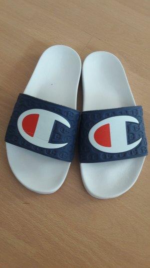 Champion Sandalen veelkleurig