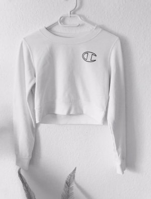 Champion cropped Sweater
